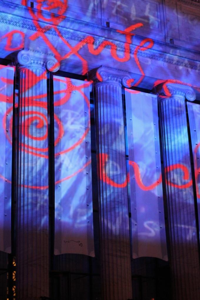 Installazione di MNRotelli Chicago