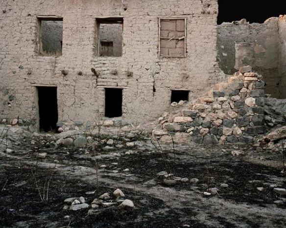 Fatma Bukač – Untitled IV (Allegoria della colpevolezza – passato)